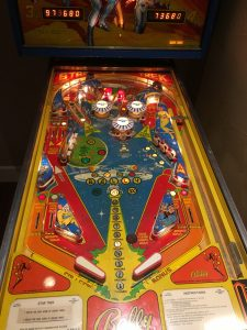 Great Playfield