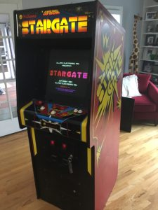 Nice Original Stargate
